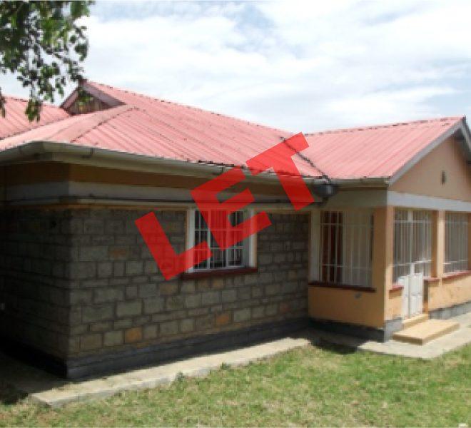 Home in Mamboleo