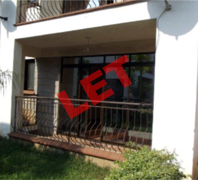 Apartment in Nyalenda EstateApartment in Nyalenda Estate