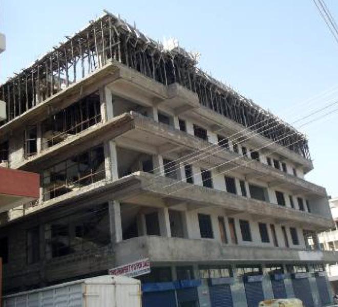 Building, CBD Opposite Swan Centre