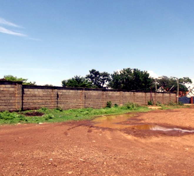Land in Milimani