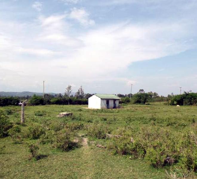 Land in Kogony