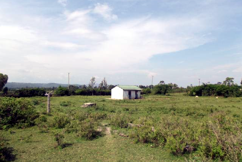 Land in Kogony