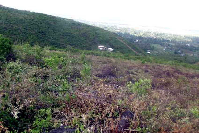 Land in Riat Hills, Opposite S.O.S Children's home