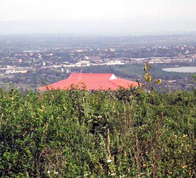 Land In Riat Hills, Opposite S.O.S Children's Home