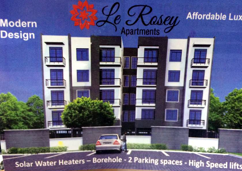 Apartments Near Security Mall