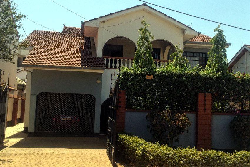 Villa in Milimani