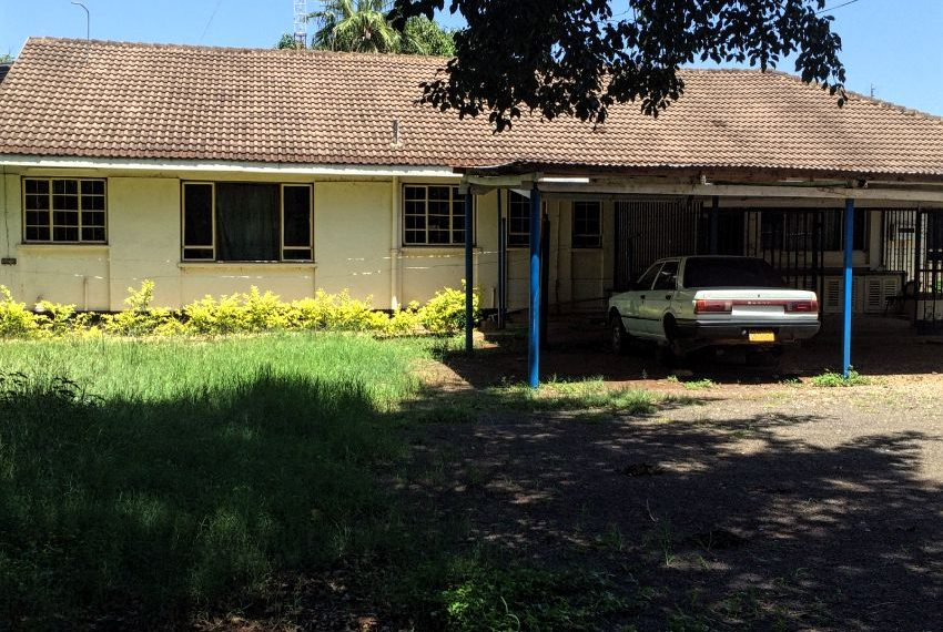Bungalow in Milimani