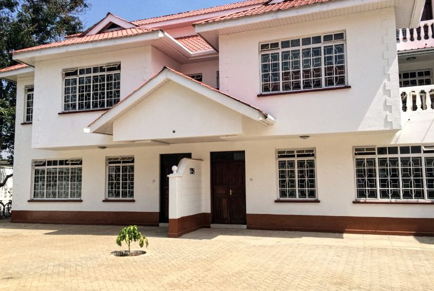 Townhouse in Kibuye