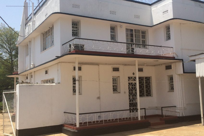 Home in Milimani