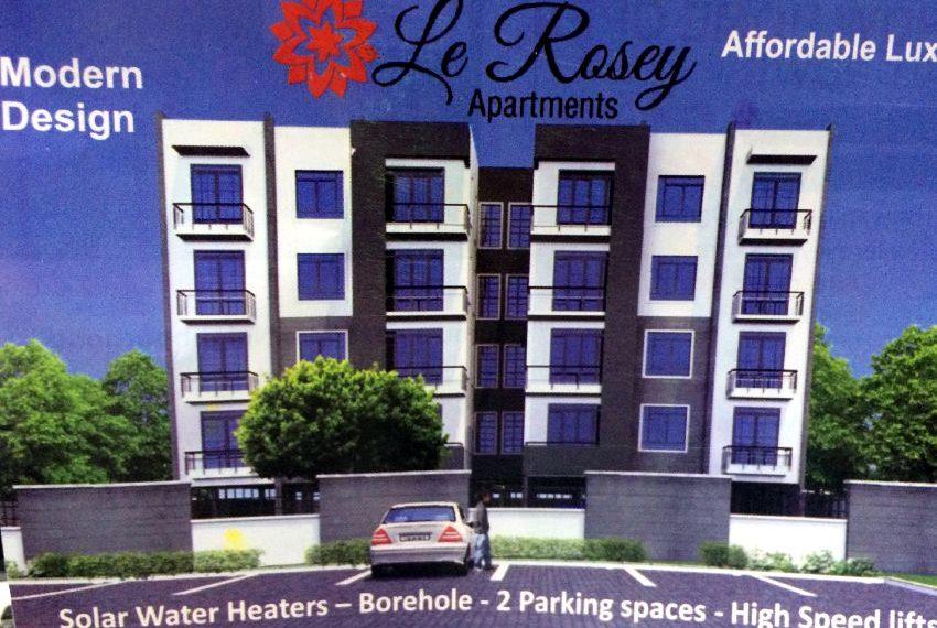Apartment in Mamboleo