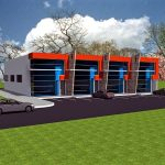 Show Room on Obote Road