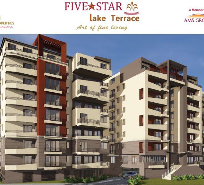 Five Star Lake Terrace by AMS Properties