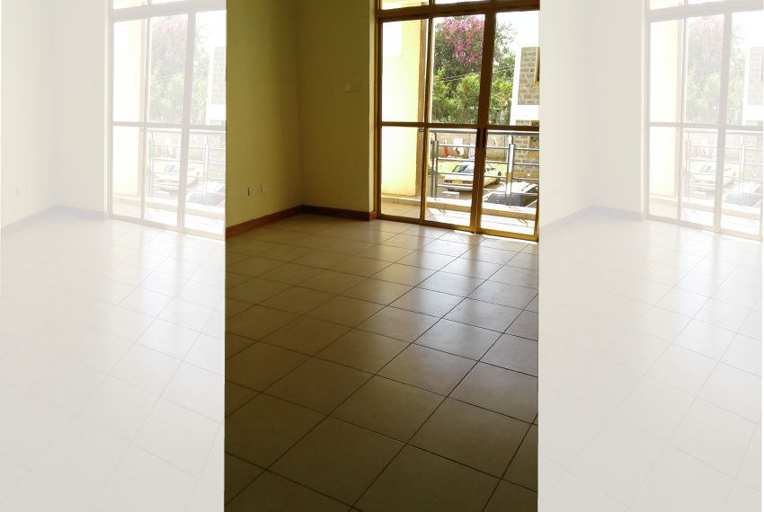 Apartment on Ring Road Milimani