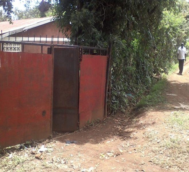 Land/House in Mamboleo